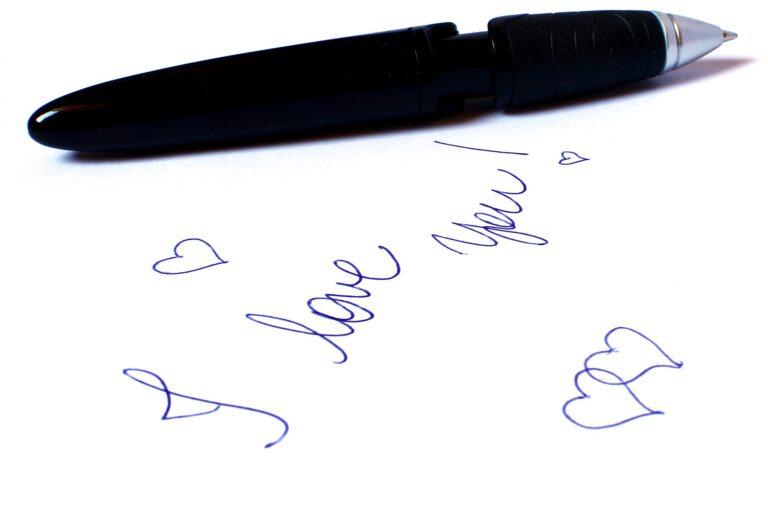 declaration-of-love